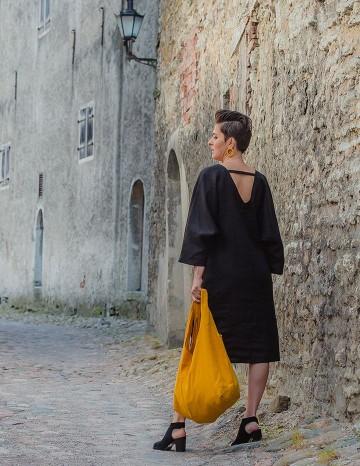 Dress HELENA black